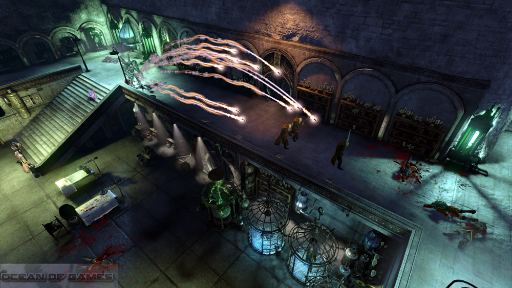 The Incredible Adventures of Van Helsing III Download For Free