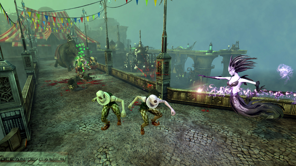 The Incredible Adventures of Van Helsing III Download Free