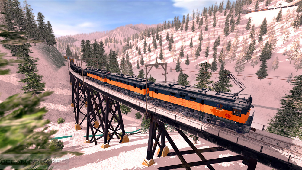 Trainz A New Era Setup Free Download
