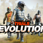 Trials Evolution PC Game Free Download
