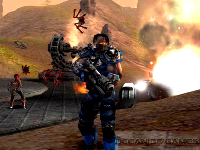 Unreal tournament 2004 pc review and full download | old pc gaming.
