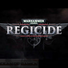 Warhammer 40000 Regicide Free Download