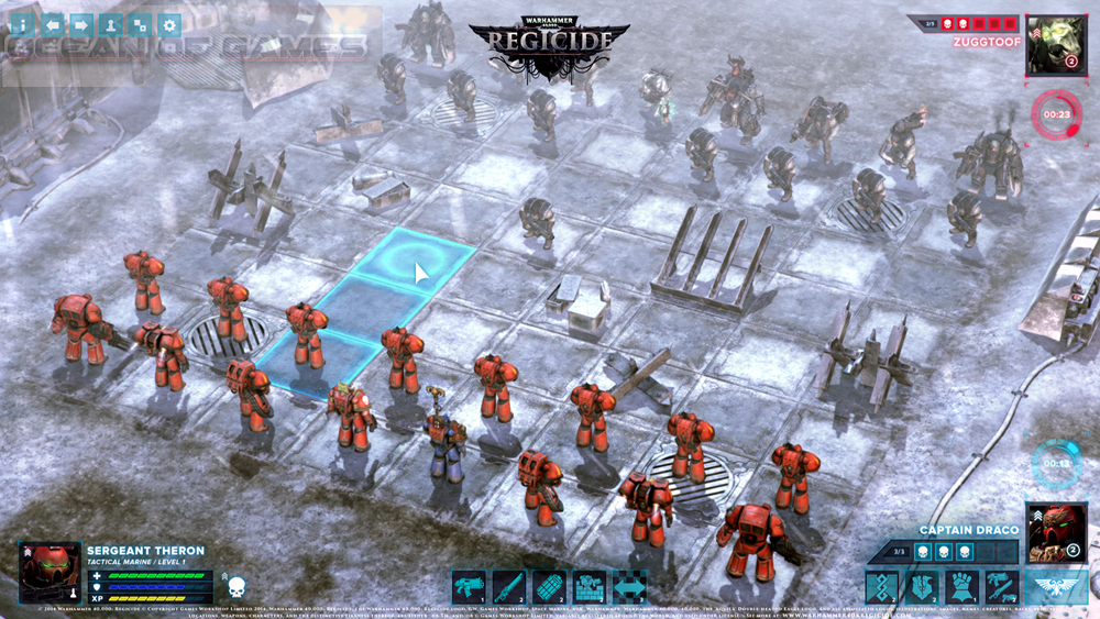 Warhammer 40000 Regicide Setup Free Download