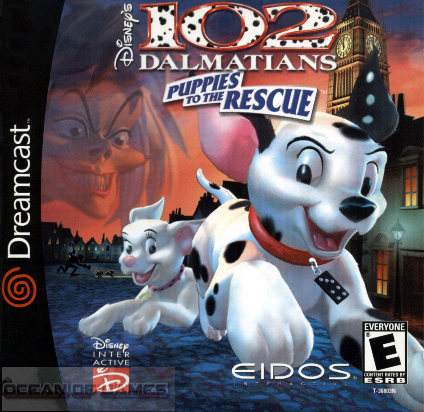 102 dalmatians puppies to the rescue download free