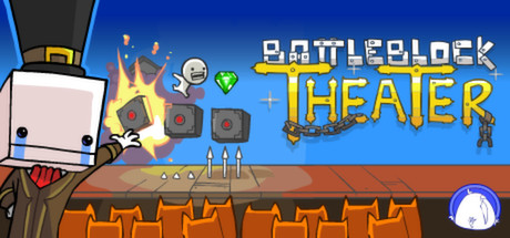 BattleBlock Theater Free Download