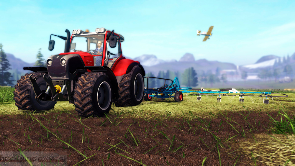 Farm Expert 2016 Setup Download For Free