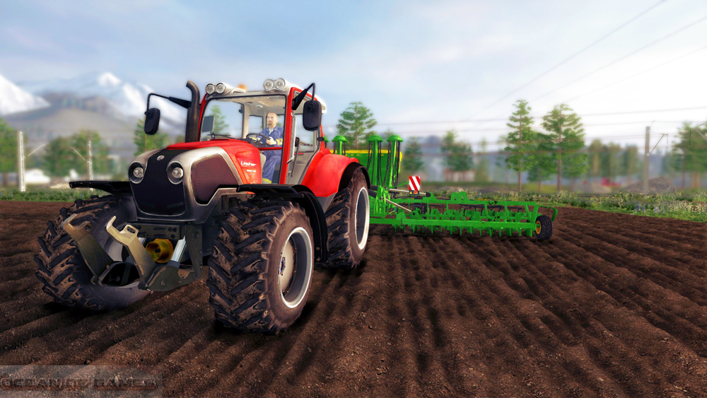 Farm Expert 2016 Setup Free Download