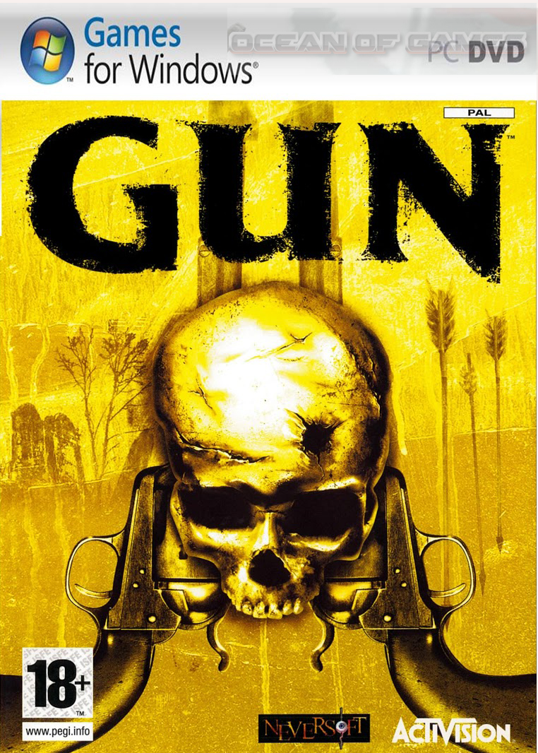 gun pc game 64 bit