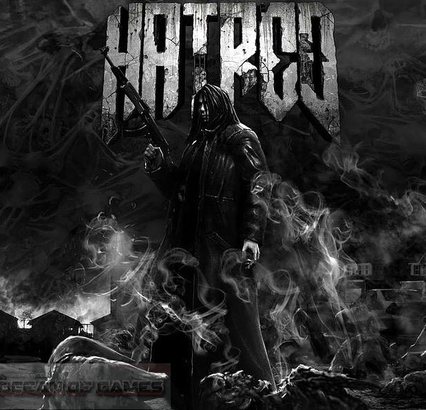 hatred game download pc