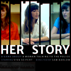 Her Story PC Game Free Download