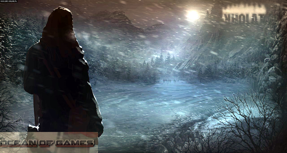 Kholat PC Game Features