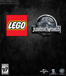 LEGO : Jurassic World PC Full Version