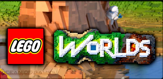 LEGO Worlds Free Download - Ocean Of Games