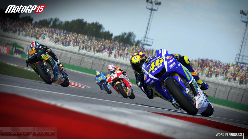 MotoGP 15 Download For Free