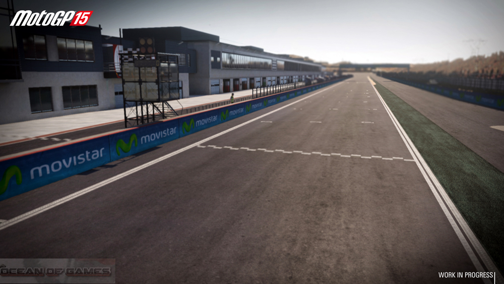 MotoGP 15 Setup Download For Free