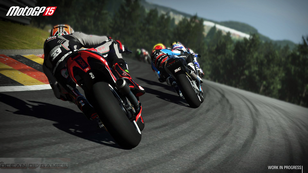 MotoGP 15 Setup Free Download