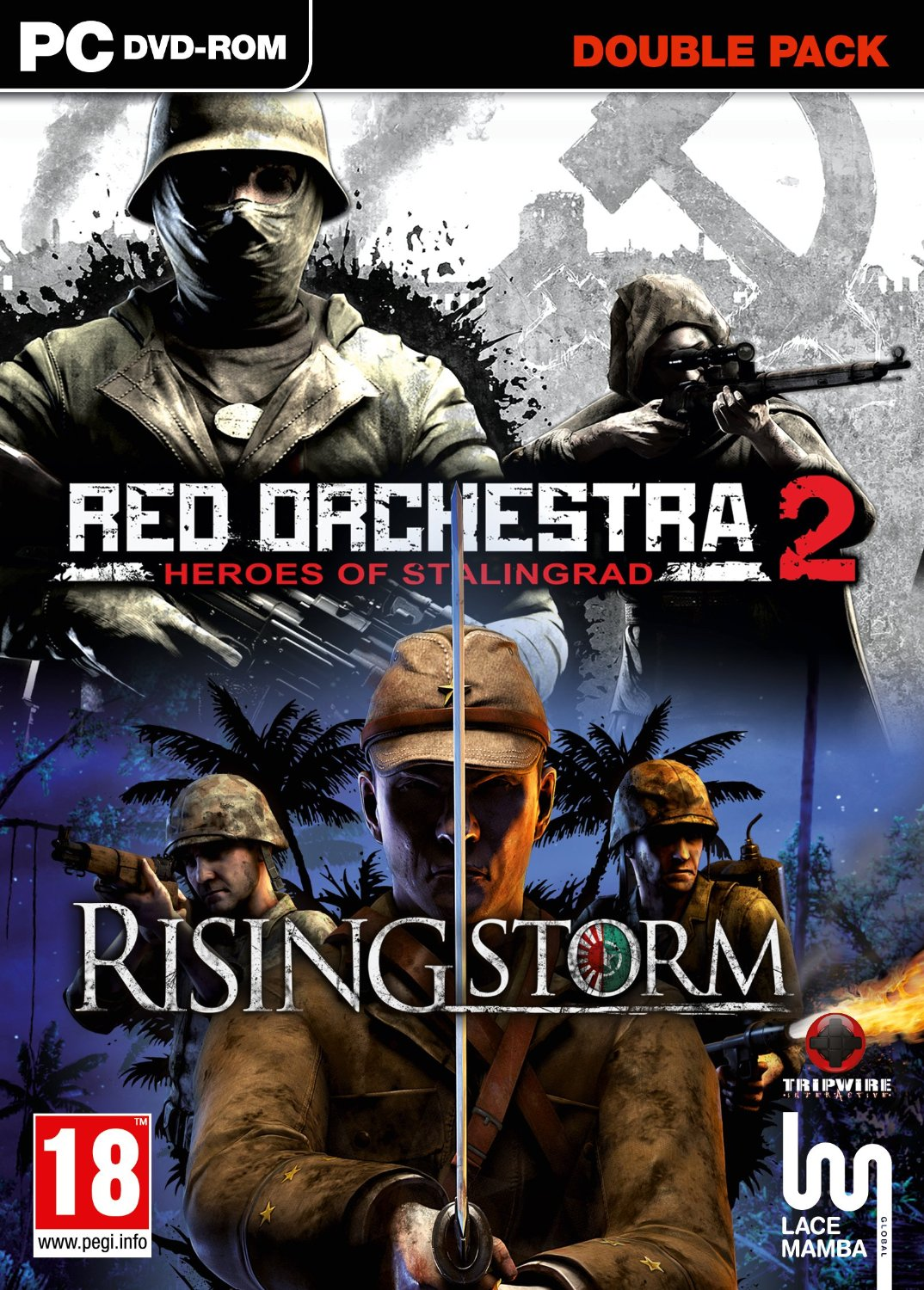Red Orchestra 2 Rising Storm Free Download