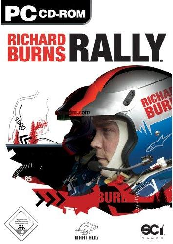 ����� ���� ���� �������� ������� Richard Burns Rally ����� ���� �����