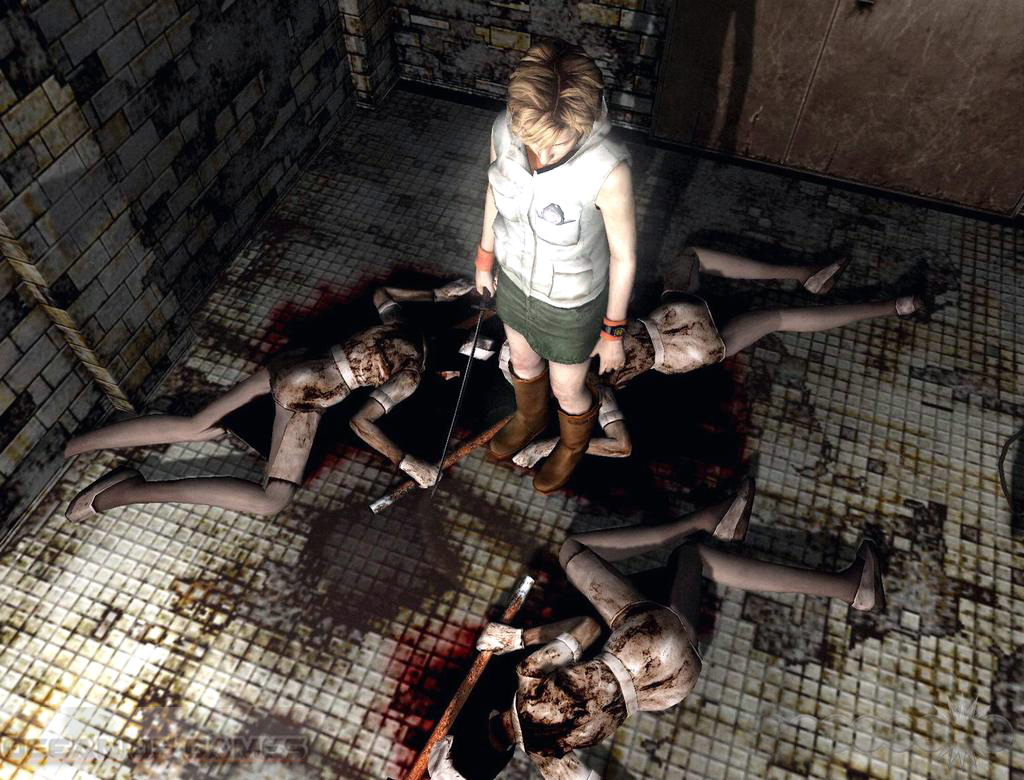 Silent Hill 3 Download For Free