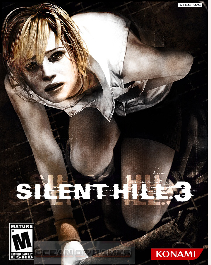 Silent Hill Mac Download
