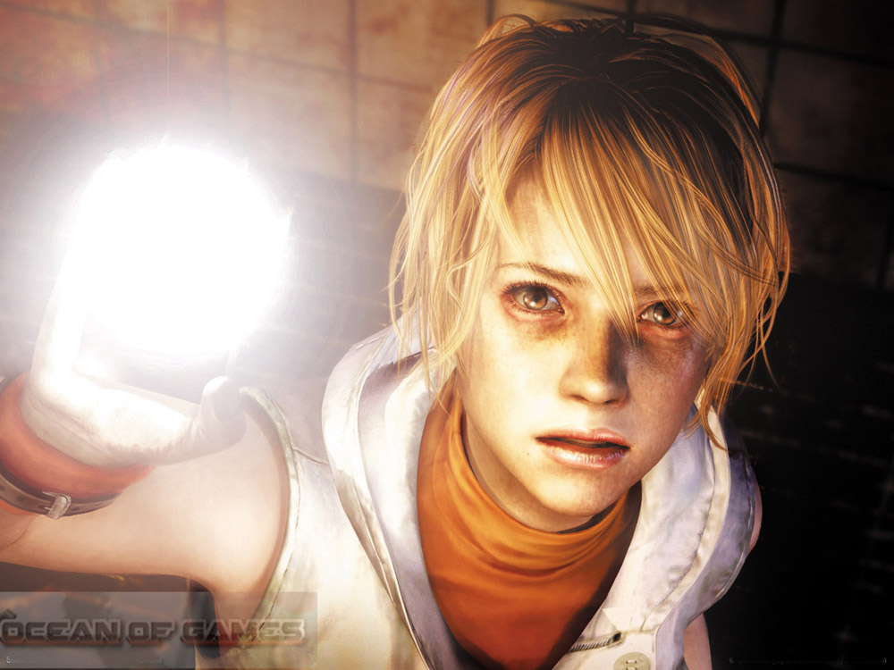 Silent Hill 3 Setup Download For Free