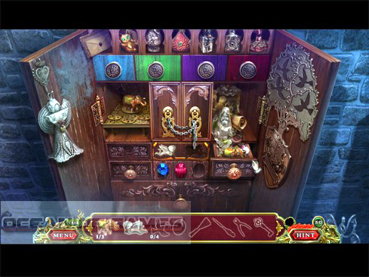 Spirit of Revenge 2 Elizabeths Secret Collectors Edition Download For Free