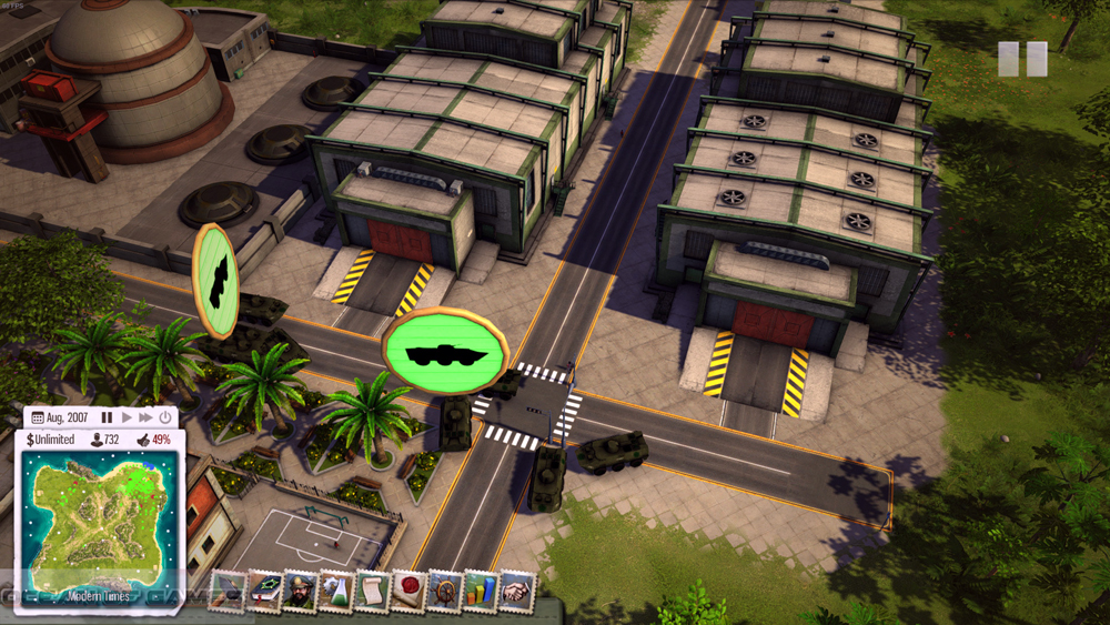 Tropico 5 Espionage Download For Free