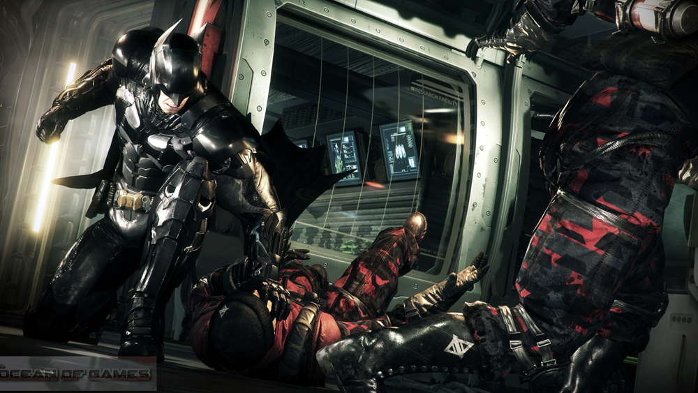 Batman Arkham Knight Download For Free