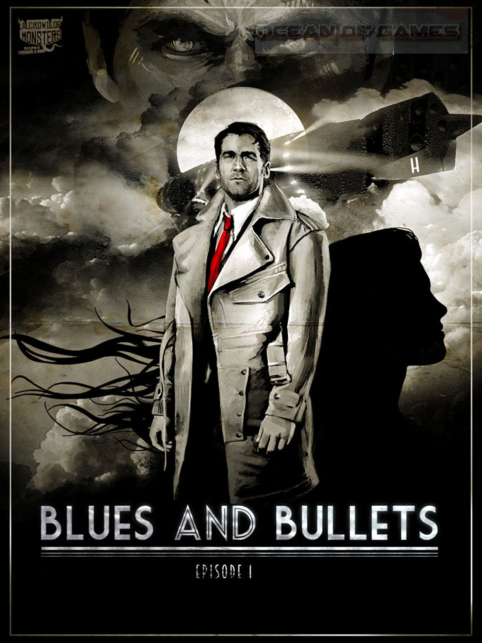 Blues and Bullets Episode 1 Free Download