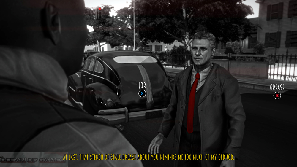 Blues and Bullets Episode 1 Setup Download For Free