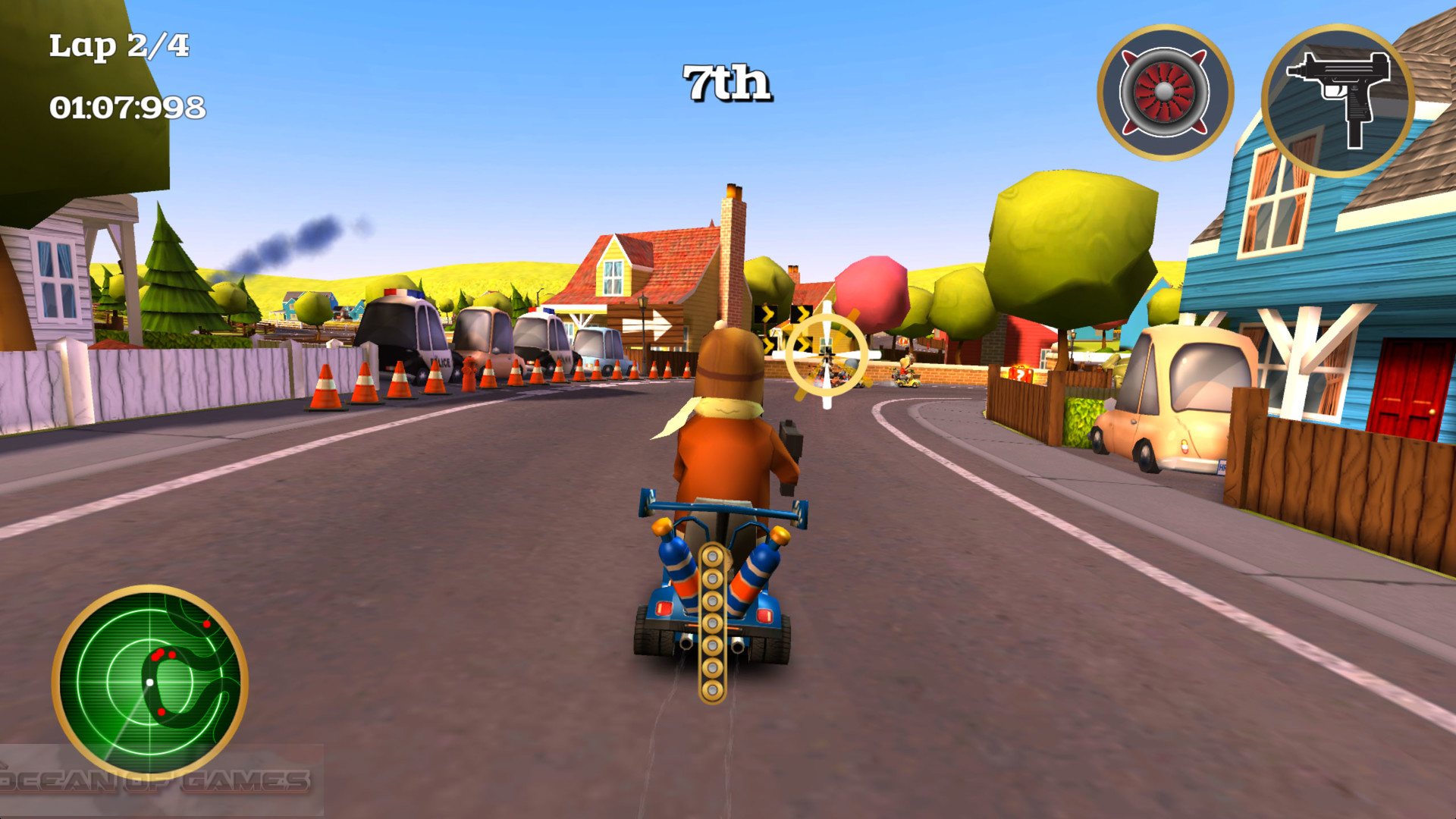 Coffin Dodgers Setup Download For Free