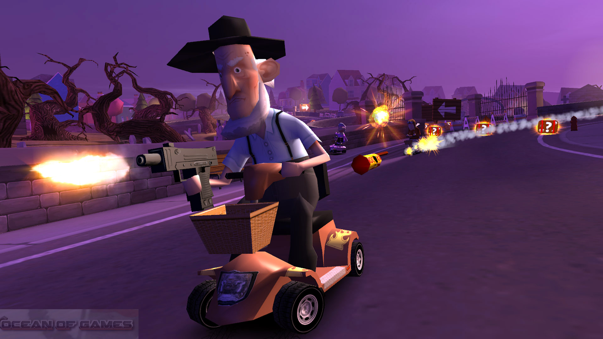 Coffin Dodgers Setup Free Download