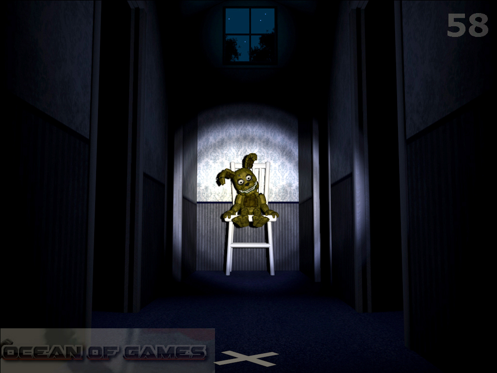 Five nights at freddys 4 pc game free download tehparadox