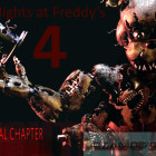 Five Nights at Freddys 4 PC Game Free Download