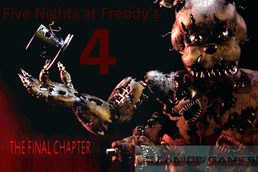 Five nights at freddys 4 download free full game | speed-new.