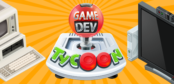 Game Dev Tycoon Free Download