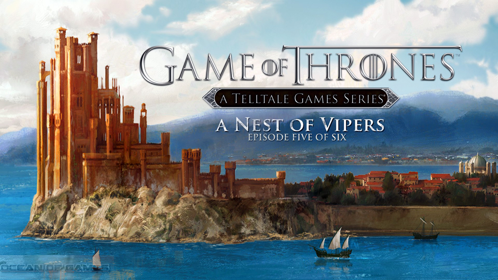 Game of Thrones Episode 5 Free Download