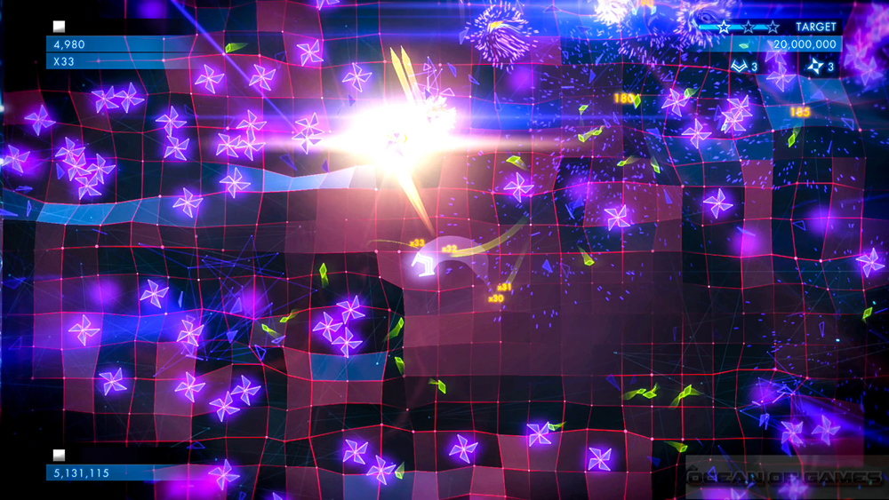 Geometry Wars 3 Dimensions Setup Download For Free