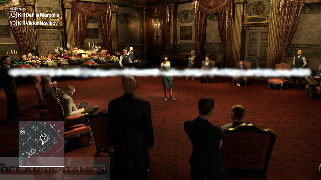 Hitman 6 Alpha Download For Free