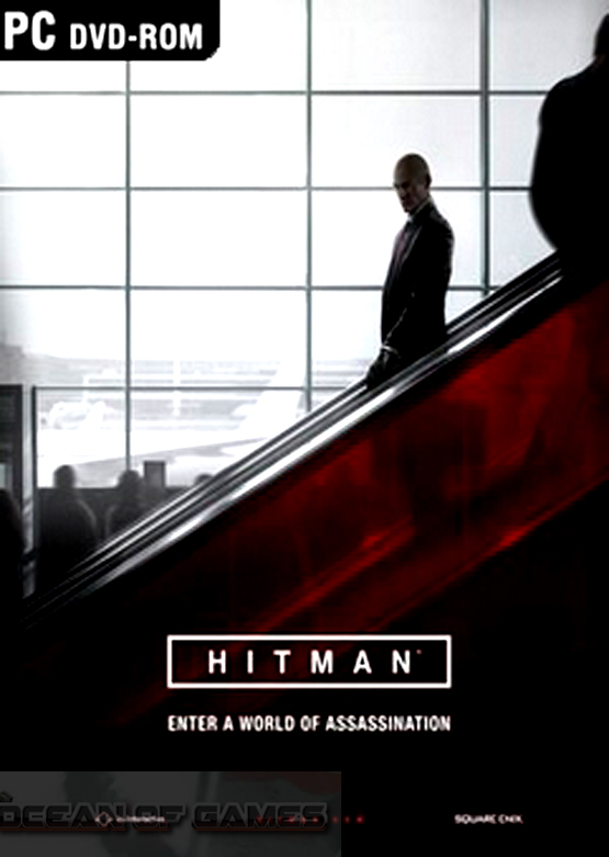 hitman 5 game free download full version pc