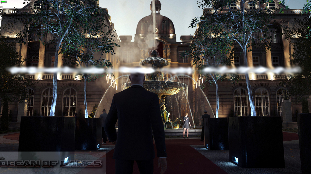 Hitman 6 Alpha Setup Free Download