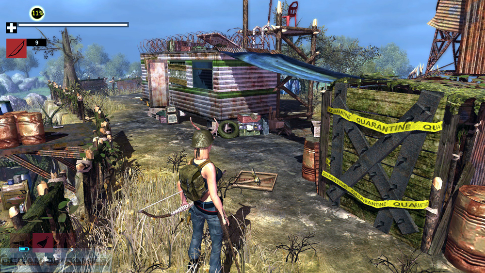 How To Survive Third Person Standalone Setup Download For Free