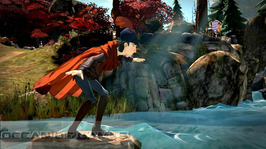 King's Quest Chapter 1 Download For Free