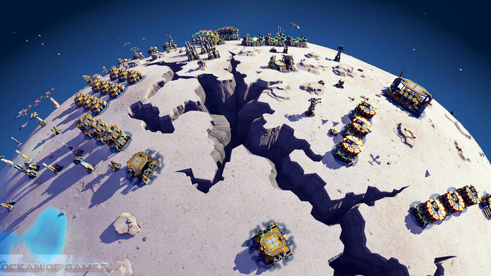 Planetary Annihilation Download For Free