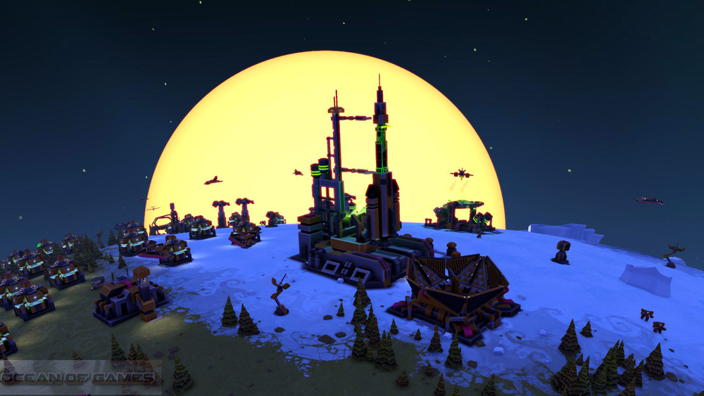 Planetary Annihilation Setup Free Download