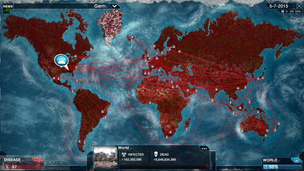 plague inc full version for free