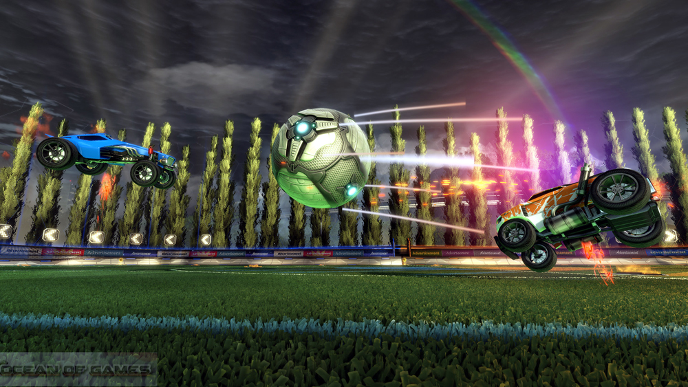 oceanofgames rocket league download