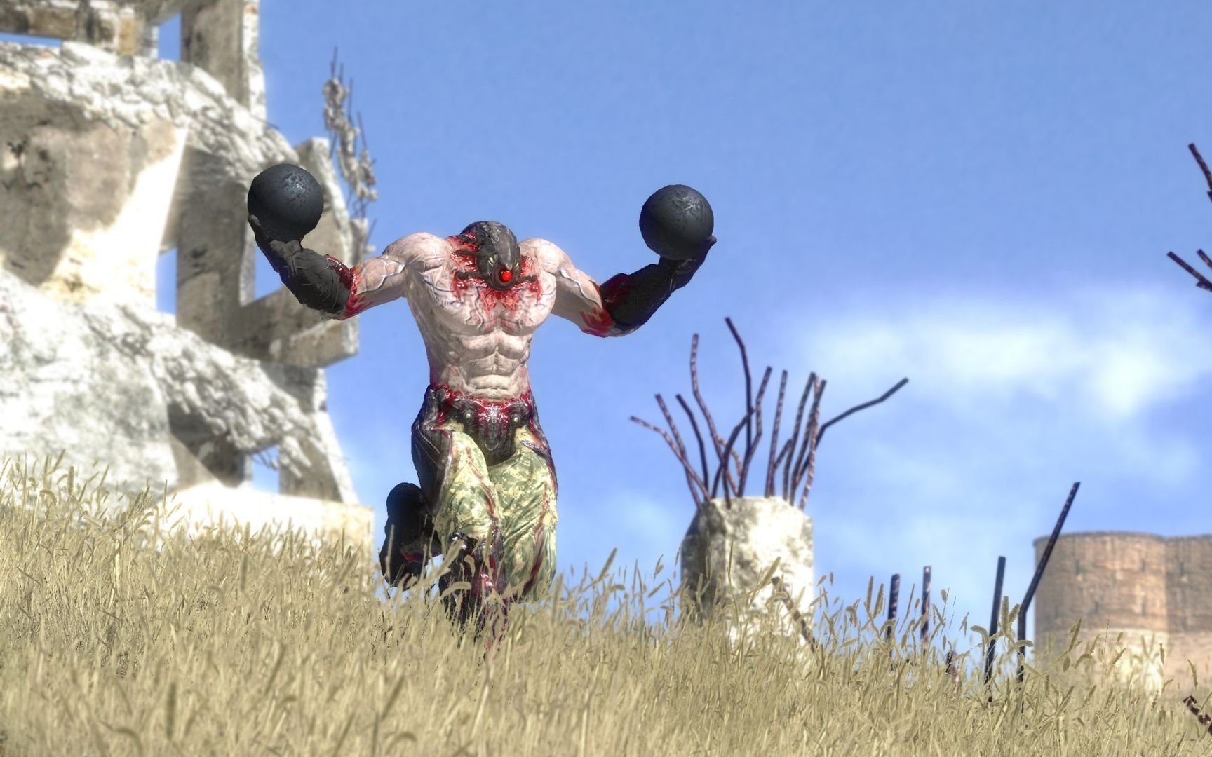 Serious Sam 3 BFE Download For Free
