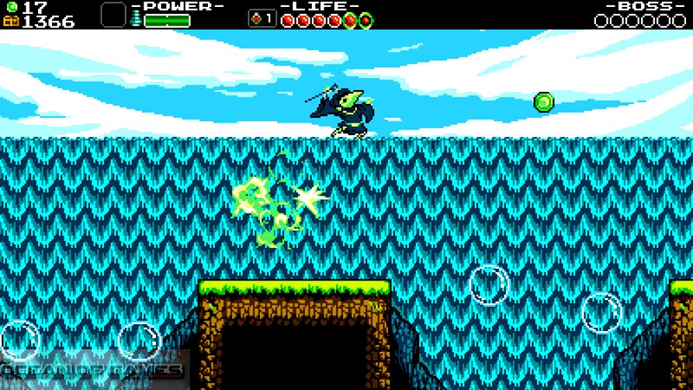 Shovel Knight PC Game Setup Download For Free