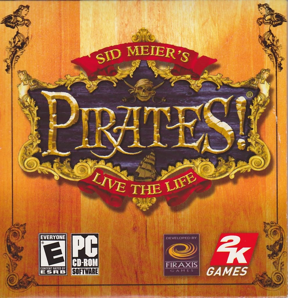 pirates game download